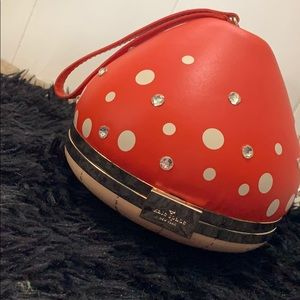Kate Spade Mushroom bag
